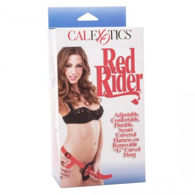 Harnais Universel Kit - Red Rider Strap-On