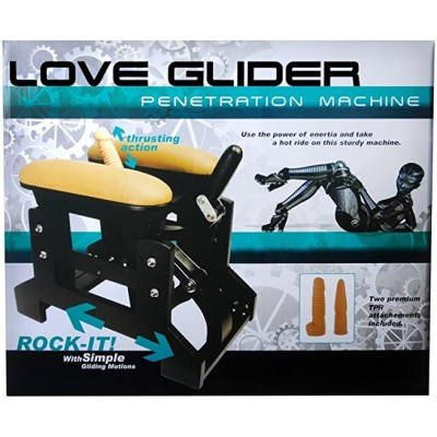 Love Glider - Penetration Machine