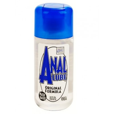 Lubrifiant Gel - Anal Lube Original